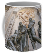 Statues Coffee Mug