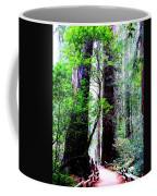 Stature Coffee Mug