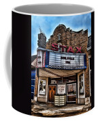 Stax Records Coffee Mug
