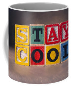 Stay Cool Coffee Mug