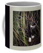 Stealth Cat Coffee Mug