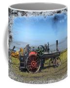 Steam Farming Coffee Mug