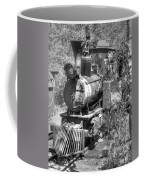 Steam Locomotive Old West V3 Coffee Mug