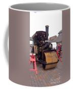 Steam Roller Coffee Mug