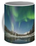 Steam Coffee Mug