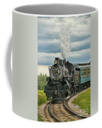 Steam Trains Tr3629-13 Coffee Mug