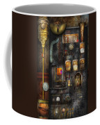Steampunk - All That For A Cup Of Coffee Coffee Mug