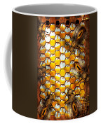 Steampunk - Apiary - The Hive Coffee Mug by Mike Savad