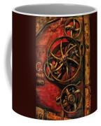 Steampunk - Clockwork Coffee Mug