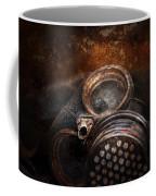 Steampunk - Doomsday  Coffee Mug by Mike Savad