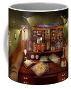 Steampunk - My Busy Study Coffee Mug