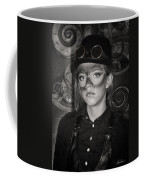 Steampunk Princess Coffee Mug