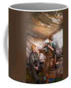 Steampunk - The Apprentice Coffee Mug