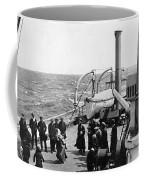 Steamship 1914 Coffee Mug