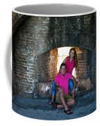 Stearns 8 Coffee Mug