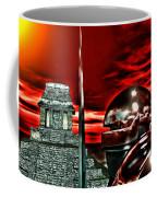 Steel And Faith Coffee Mug