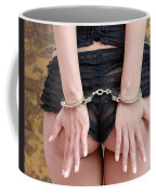 Steel And Flesh Coffee Mug