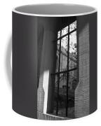 Steel Window Coffee Mug