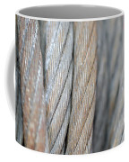 Steel Wire Coffee Mug