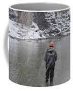 Steelhead Fishing Coffee Mug