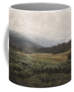 Steens Mountain Landscape - No. 2 Coffee Mug