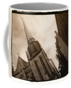 Steeple Chase Coffee Mug