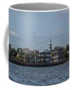 Steeple View Coffee Mug