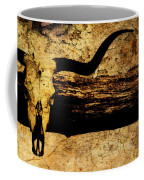 Steer Mount Coffee Mug