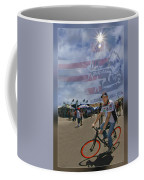 Stefan Bradl Coffee Mug