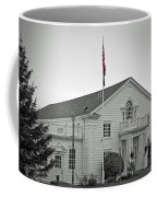Steilacoom Town Hall Coffee Mug
