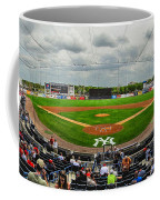 Steinbrenner Field Coffee Mug