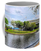 Steinbrenner Field Lake 2 Coffee Mug