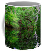 Steinhatchee River Coffee Mug