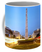 Stele Di Marconi Coffee Mug