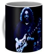 Stella Blue At Winterland 2 Coffee Mug