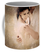 Stellar Couple Dance Coffee Mug