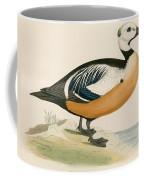 Stellers Western Duck Coffee Mug
