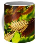 Stem Macro Coffee Mug