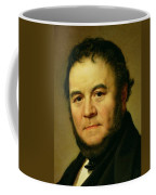 Stendhal Coffee Mug