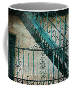 Step By Step - Into The Past Coffee Mug