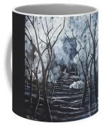 Step Into The Woods Coffee Mug