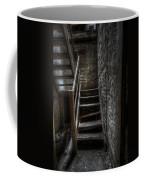 Step Three Coffee Mug