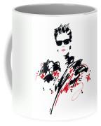 Stephanie Coffee Mug by Giannelli