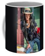 Stephen Coffee Mug