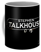 Stephen Talkhouse Coffee Mug