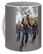 Steppin' Out Coffee Mug