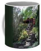 Stepping Into Harmony Coffee Mug