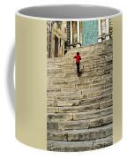 Steps Coffee Mug