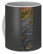 Steps Of Faith Coffee Mug