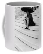 Steps Of Rain Coffee Mug